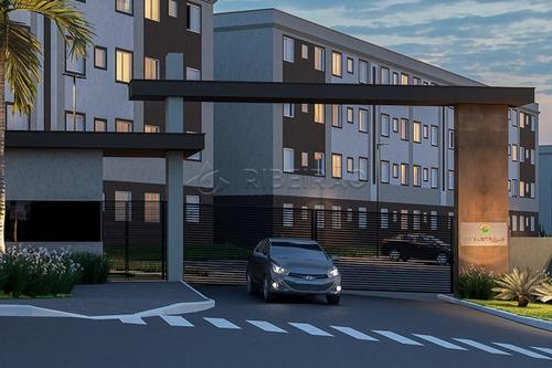 Imagem 1 de 10 de Apartamentos - Ref: V3567