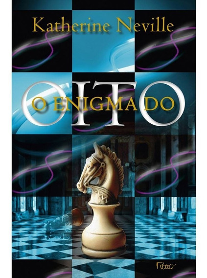 Livro - O Enigma Do Oito