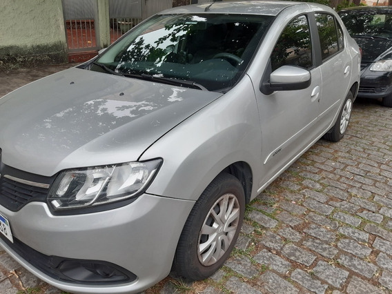 Renault Logan 1.6 16v Sce Expression Easy R