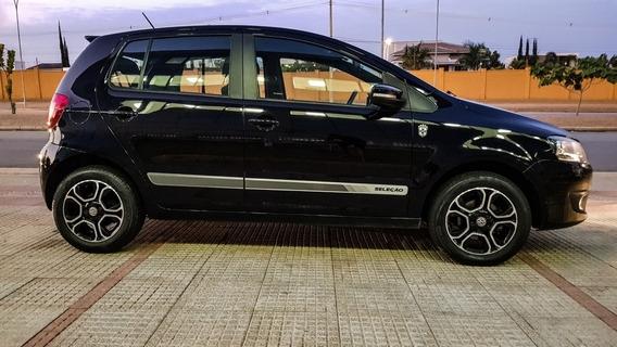Volkswagen Fox 1.0 Seleção Tec Total Flex 5p 2014