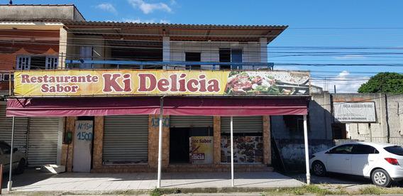 Ponto Em Chácaras Rio-petrópolis, Duque De Caxias/rj De 192m² 2 Quartos À Venda Por R$ 300.000,00 - Pt475597