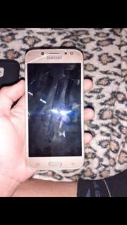Samsung J5 Pro 32gb Dourado