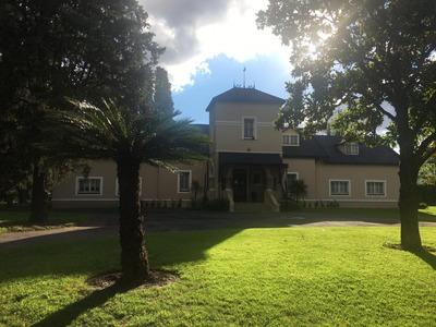 Casa Quinta En Monte Grande