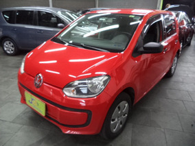 Volkswagen Up! 1.0 Take 5p Completo 2015