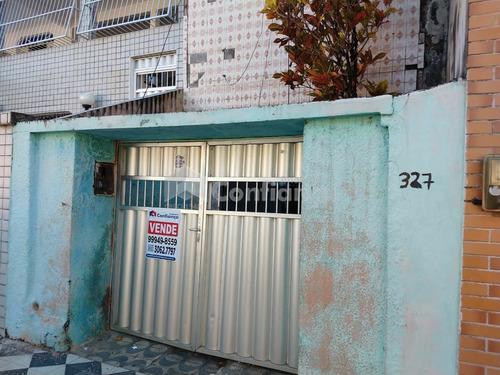 Imagem 1 de 27 de Casa À Venda No Carlito Pamplona Em Fortaleza/ce - 424