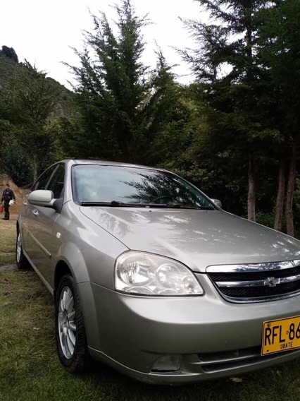 Chevrolet Optra Optra Mt 1600