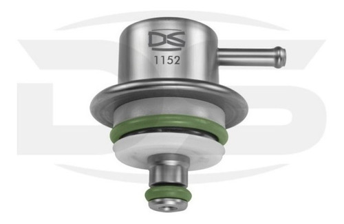Imagem 1 de 1 de Regulador De Pressão Palio 1.0 8v Gasolina 96 97 98 99 00 01