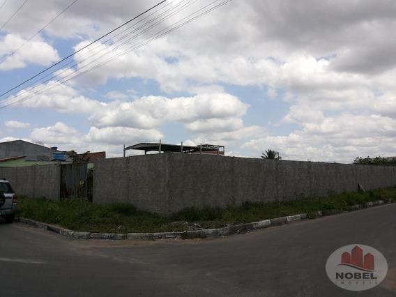 Terreno Localizado(a) No Bairro Morada Do Bosque Em Feira De Santana / Feira De Santana - 2315