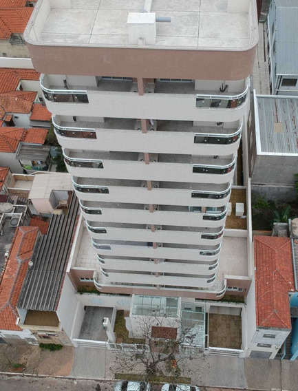 Apartamento Com 2dormitórios,1suite 2 Vagas Mais Dep,70mts2