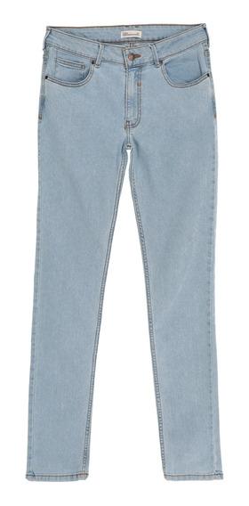 Jeans Biowash De Hombre C&a Super Skinny Stretch Básicos