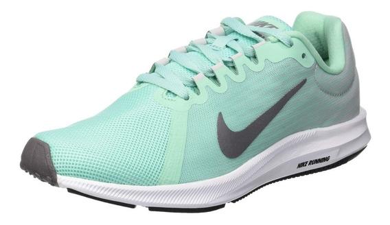 Zapatillas Nike Downshifter 8 Mujer Running 908994-300