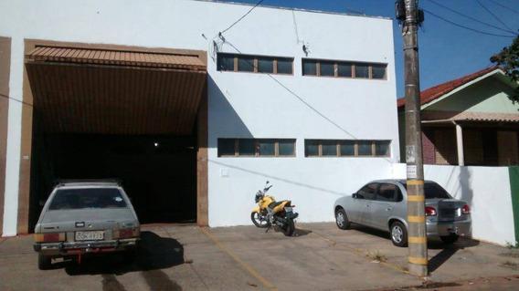 Barracão Vila Engler - Ba0174
