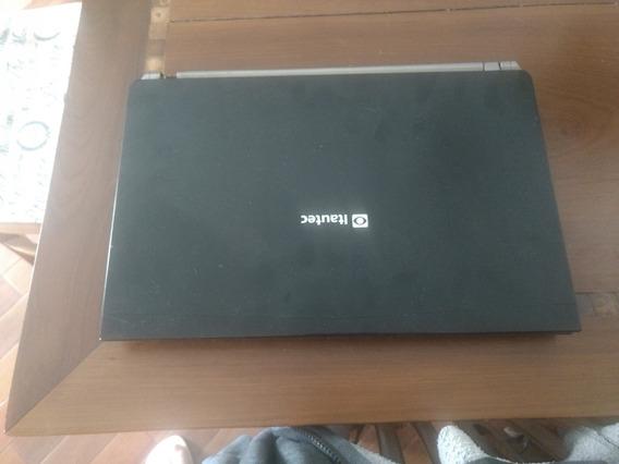 Notebook Itautec Infoway W7440 Core I5 4gb Ram E 320gb Hd