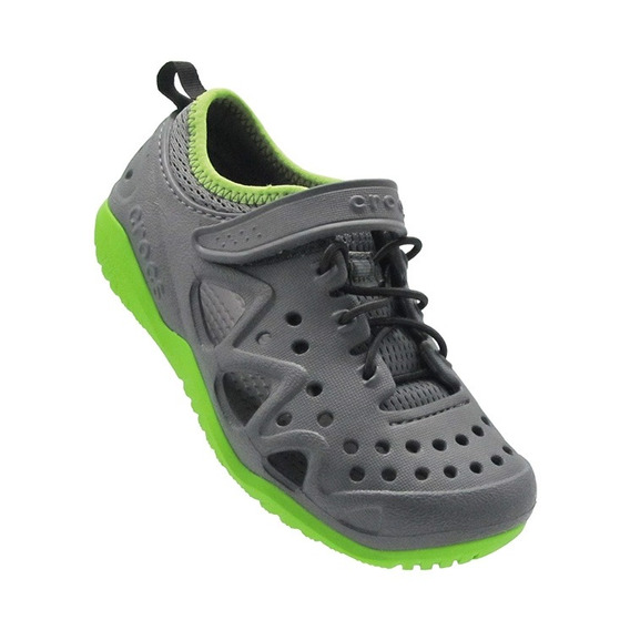 Crocs Niño Swiftwater Play Shoe ( 2049891 )