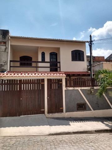 Imagem 1 de 13 de El17 Excelente Casa No Amendoeira !!! Aproveite !!!