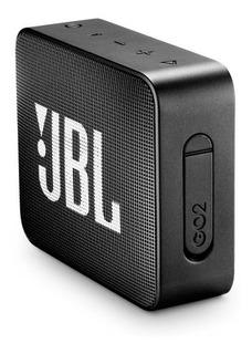 Parlante Bluetooth Portable Jbl Go 2 Original Sumergible