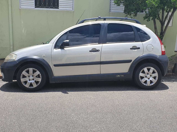 Citroën C3 1.6 16v X-tr Flex 5p