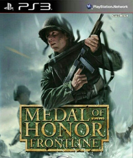 Medal Of Honor Frontline ~ Ps3 Digital Español