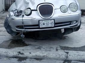 Jaguar S-type 3.0 V6 Mt 2001