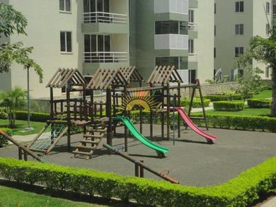 Apartamento En Venta En Condominio, San Rafael Alajuela (nhp