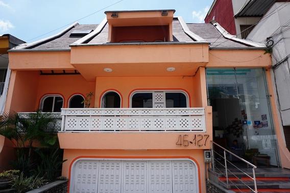 Se Arrienda Hotel Posicionado En Pereira