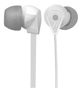Fone De Ouvido I2go Intra Auricular Com Microfone, Branco