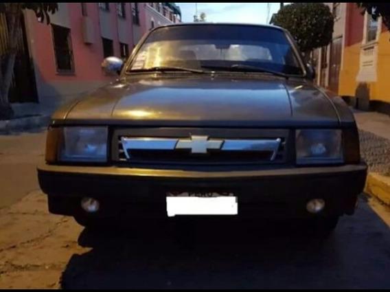 Chevrolet Chevette 1.6 1.6