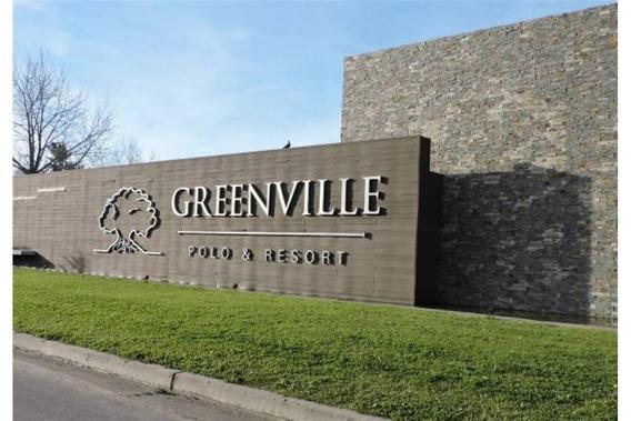 Greenville Terreno De 735 M2