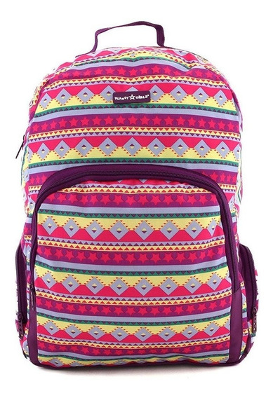 Mochila Barata Planet Girls Dermiwil - 51583