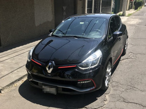 Renault Clio 1.6 Rs 200 Ed Privilege Mt Venta/cambio