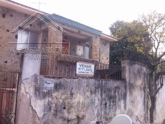 Casa - Jardim Pazini - Ref: 6411 - V-6411