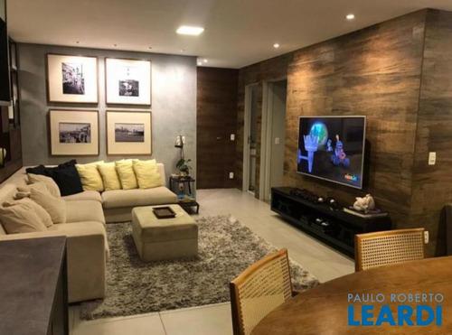 Imagem 1 de 15 de Apartamento - Vila Olímpia  - Sp - 627436