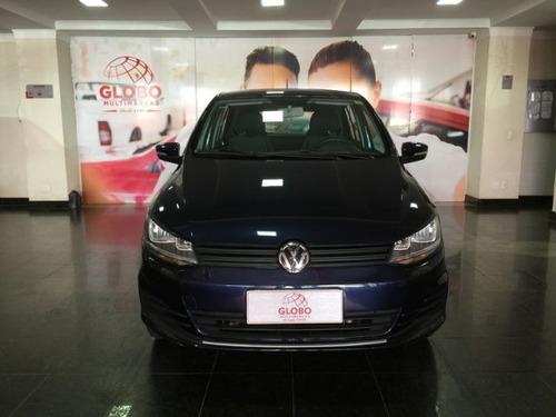 Volkswagen Fox Trendline 1.0 Total Flex, Pat3600