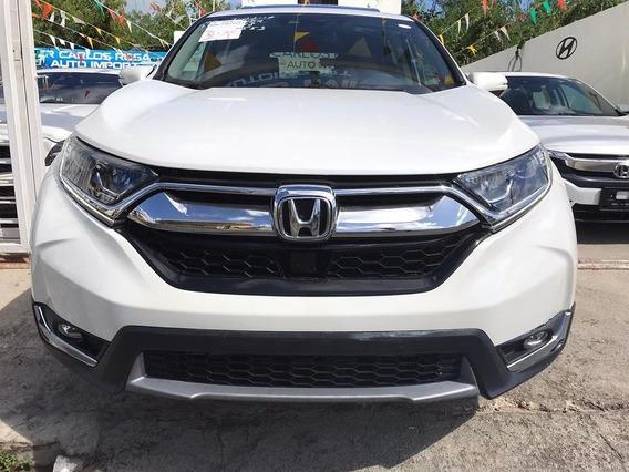 Honda Cr-v Gasolina