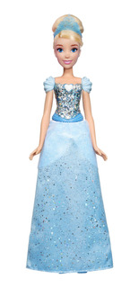 Muñeca Cenicienta Royal Shimmer Disney Princesas