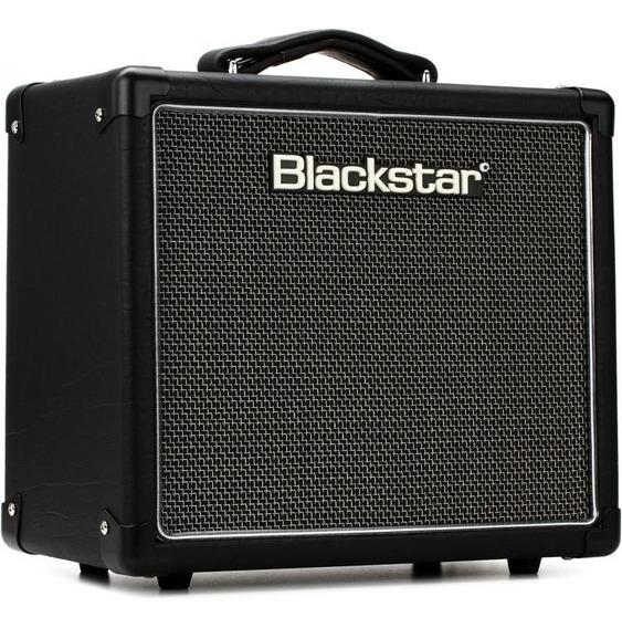 Amplificador Valvulado Blackstar Ht1r Mk2 1w 1x8 Ht 1r