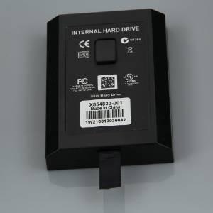320gb Hdd Compatible Con Xbox 360 Slim