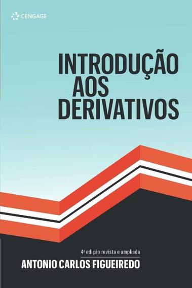 Introdução Aos Derivativos