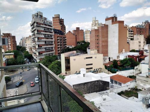 Imagen 1 de 10 de Mira Que Lindo 7mo Piso En Venta Para Que Te Mudes A Nueva Córdoba!!!