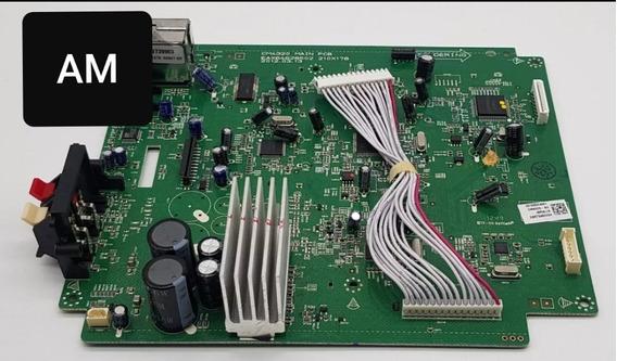Placa Amplificadora Som Lg Cm4320au/160w
