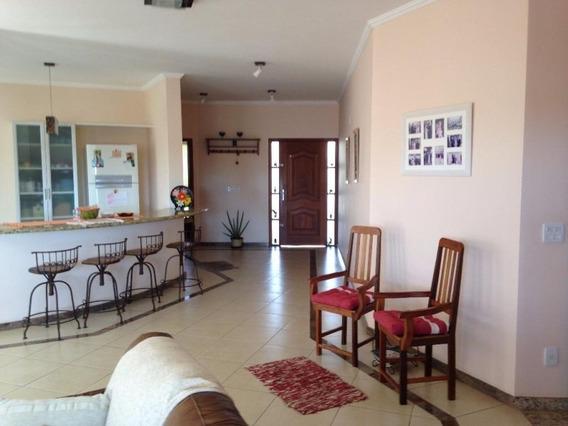 Casa Com 370 M², Condomínio Portal Do Paraíso 2, Estuda Permuta Por Imóvel De Menor Valor - Ca0628 - 32930955