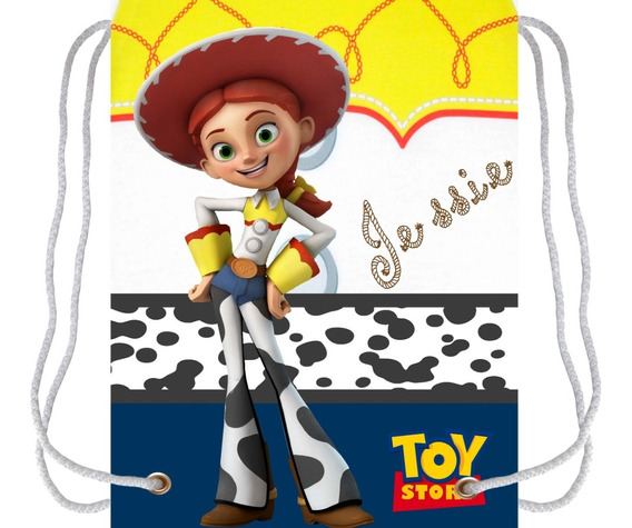 Dulcero Personalizados - Toy Story -