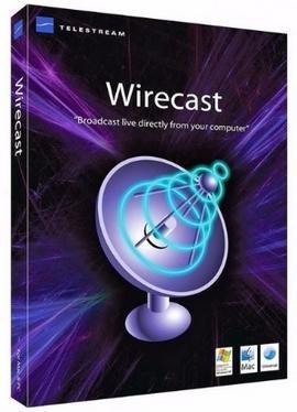 Wirecast Pro 7.4 Win X64