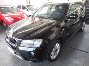 Blindado Bmw X3 2.0 Xdrive28i 5p 2014 Preto Nivel 3