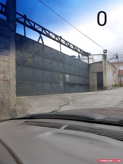 Galpon En Venta - El Junquito - Shdnb 04143058085