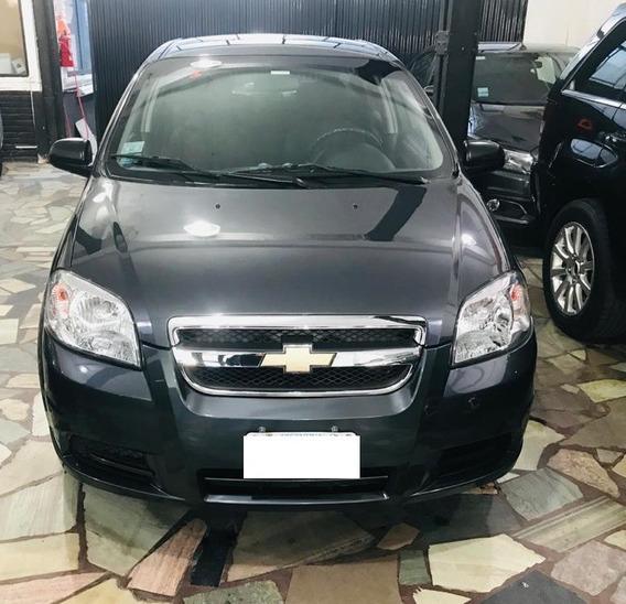 Chevrolet Aveo Ls 1.6 N Mt 2011