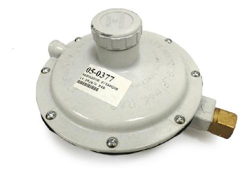 Regulador R4b Congrif / Rosca 3/4