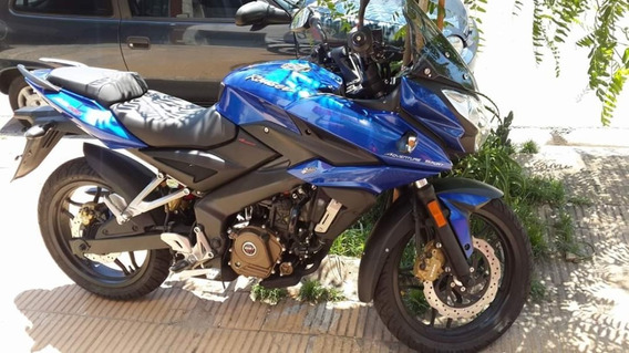 Rouser As200 Impecable