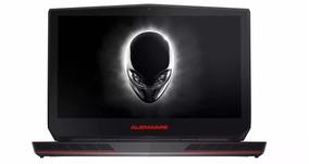 Notebook Alienware R4 17 Aw17r4-i7 8750 Gtx1060m