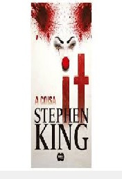 It - A Coisa King, Stephen